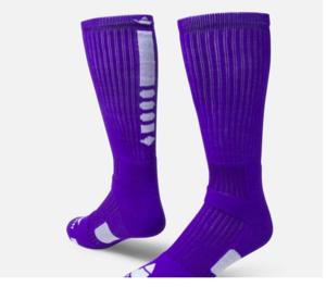 Purple Legend 2.0 socks